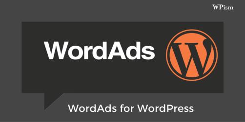 WordAds-WordPress-Make-Money-Program